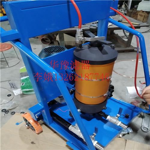 山西PFC8314-50-H-KSpall颇尔滤油机图片