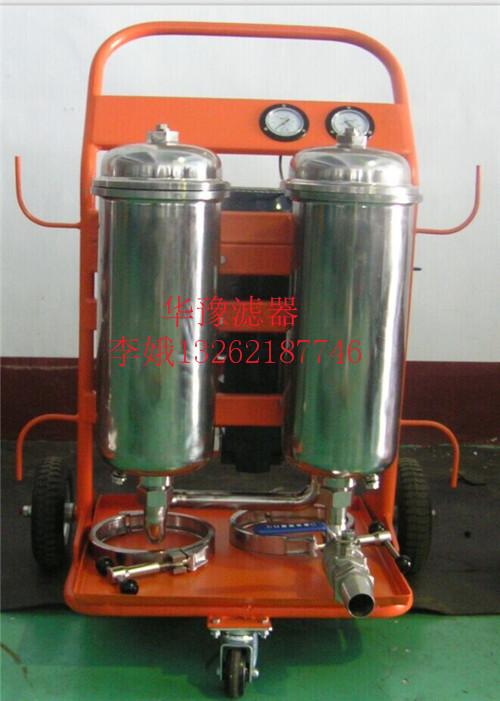 福建OFU10P1N2B03B滤油小车价格