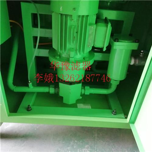 新疆滤油机PFC8314-50-H-KN图片